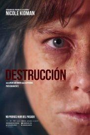 Poster de:2 Destrucción