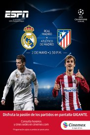-uefa17- Real Madrid Vs Atletico