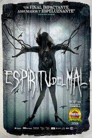 Poster de:2 Espíritu Del Mal
