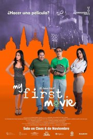 -TUR19- My First Movie