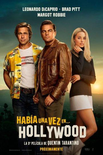 Image result for habia una vez en hollywood