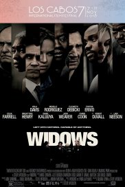 -CABOS18- Widows