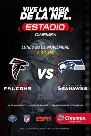 -NFL17- ATL vs SEA