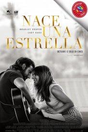 Poster de: Nace Una Estrella