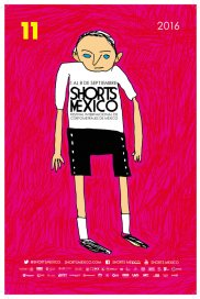 SHORTS MÉXICO Queershorts Mex 1