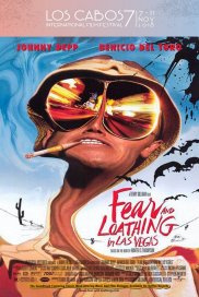 -CABOS18- Fear And Loathing In Las Vegas