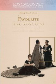 -CABOS18- The Favourite