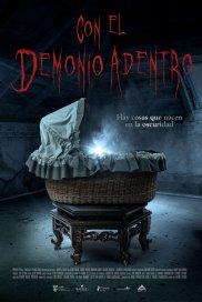 Poster de:2 Con el Demonio Adentro