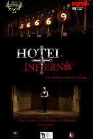 MORB15- Hotel Infierno