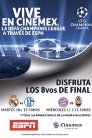-UEFA15- REAL M VS SCHALKE