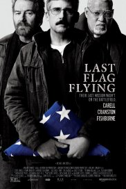-CABOS17- Last Flag Flying