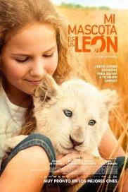 Poster de:2 Mi Mascota Es Un León