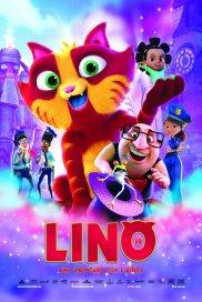Poster de:1 Lino: Una Aventura De 7 Vidas