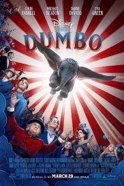 Poster de:1 Dumbo