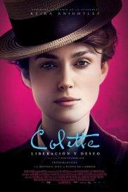Poster de: Colette: Liberación Y Deseo