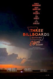 -CABOS17- Three Billboards Outside Ebbing, Missouri