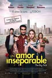 Poster de:1 Un Amor Inseparable
