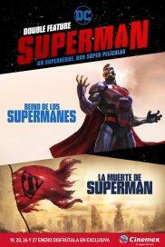 Poster de: Maratón DC Superman