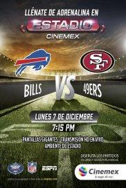 -NFL20- Buffalo Bills vs San Francisco 49ers