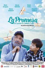 Poster de:2 La Promesa