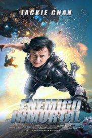 Poster de:2 Enemigo Inmortal