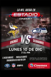 -NFL18- MIN vs SEA