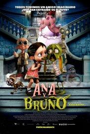 Poster de: Ana Y Bruno