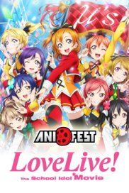 Matsuri TV- Love Live! The School Idol Movie