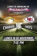 -NFL19- Los Angeles Chargers vs Kansas City Chiefs