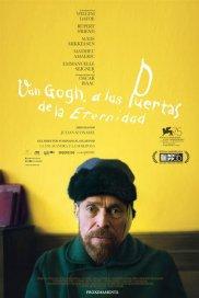 Poster de:1 Van Gogh en la Puerta de la Eternidad