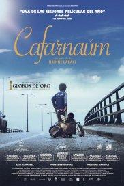 Poster de:2 Cafarnaúm: La Ciudad Olvidada