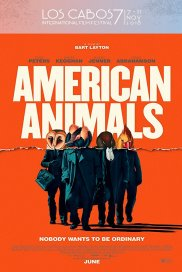 -CABOS18- American Animals