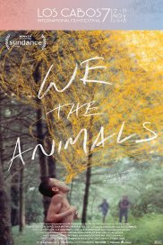 -CABOS18- We The Animals