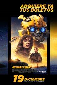 Poster de:1 Bumblebee
