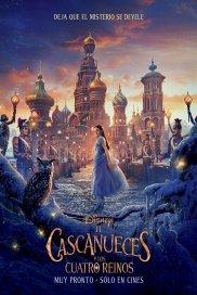 Poster de:1 El Cascanueces Y Los Cuatro Reinos