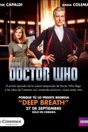 -BBC- Doctor Who S8 E01 Deep Breath