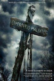 Poster de:1 Cementerio Maldito