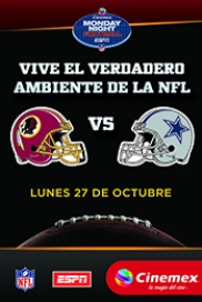 Washington Redskins Vs Dallas Cowboys