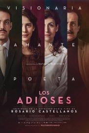 Poster de:1 Los Adioses