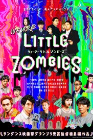 -cabos19- We Are Little Zombies