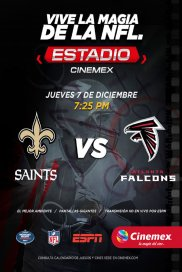 -NFL17- NO Vs ATL