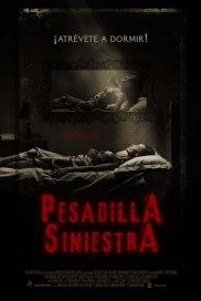 Poster de:2 Pesadilla Siniestra