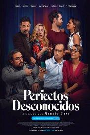 Poster de:1 Perfectos Desconocidos