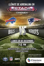 -NFL20- Buffalo Bills vs New England Patriots