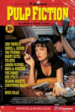 Pulp Fiction: 25 Aniversario