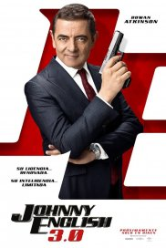 Poster de:2 Johnny English 3.0