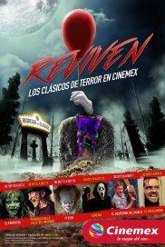 Poster de:2 -CLÁSICOSTERROR- Eso