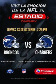 -NFL16- Den Vs Sd