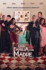 Poster de:2 Una Familia Con Madre