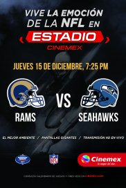NFL16- La Vs Sea